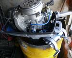 Ремонт и то лодочных моторов своими руками